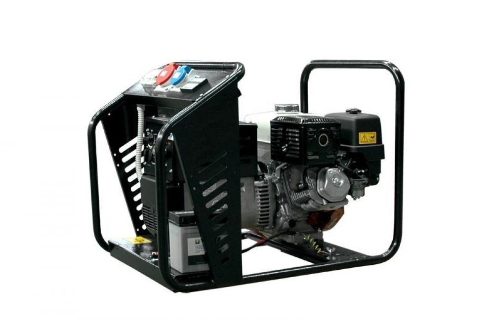 GMGen Power Systems GMSH220TE