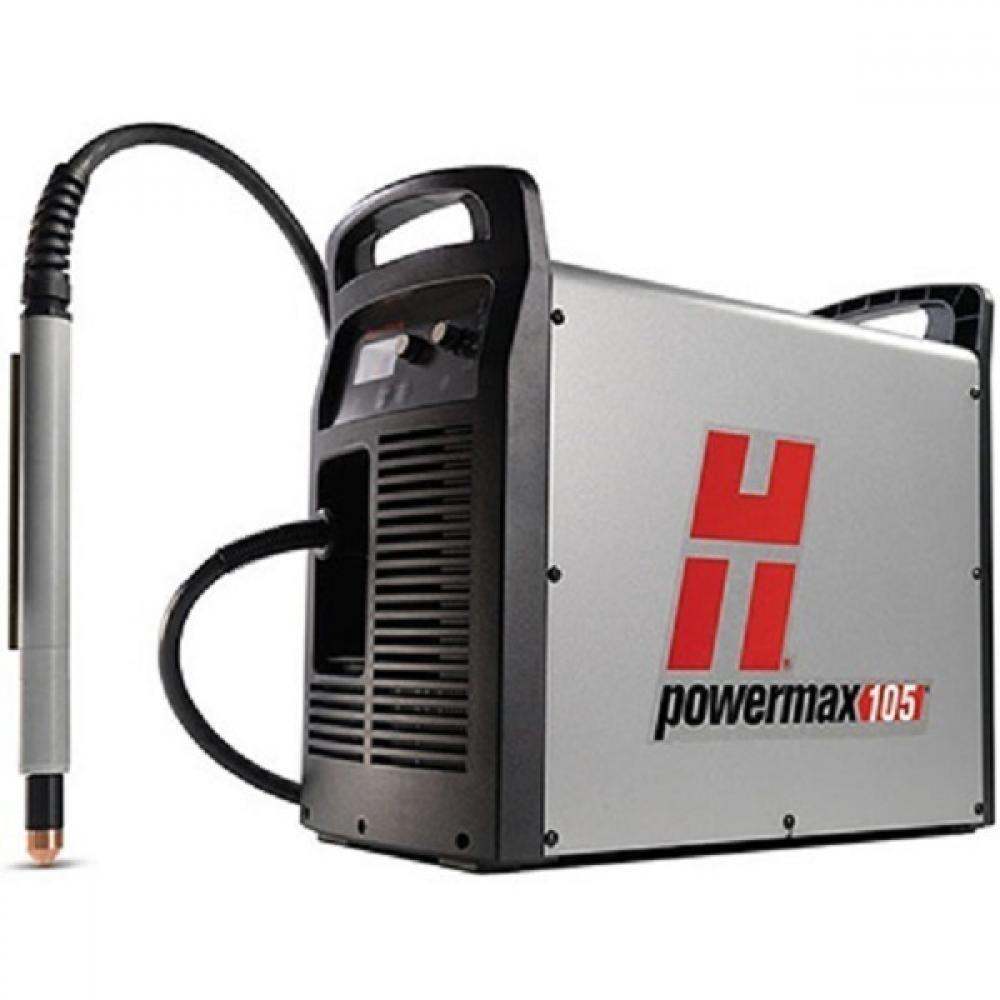 Hypertherm PowerMax 105, резак 7,6м, 380В, для автоматической резки