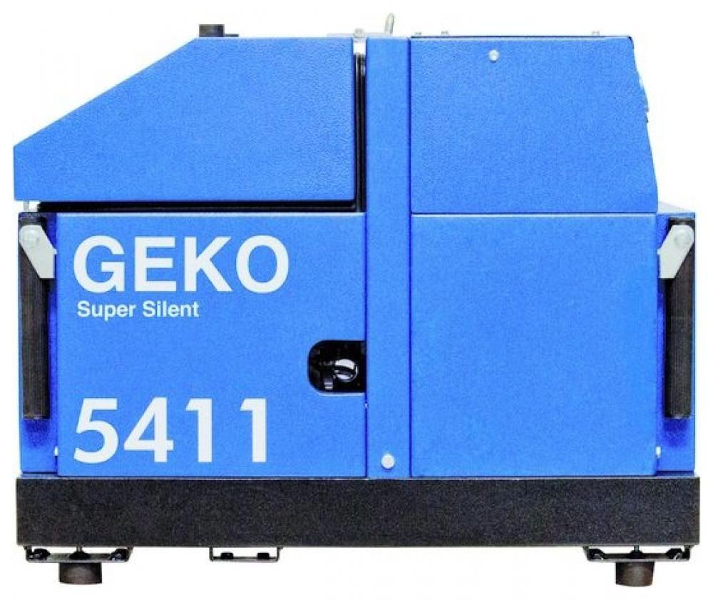 Geko 5411 ED - AA/HEBA SS