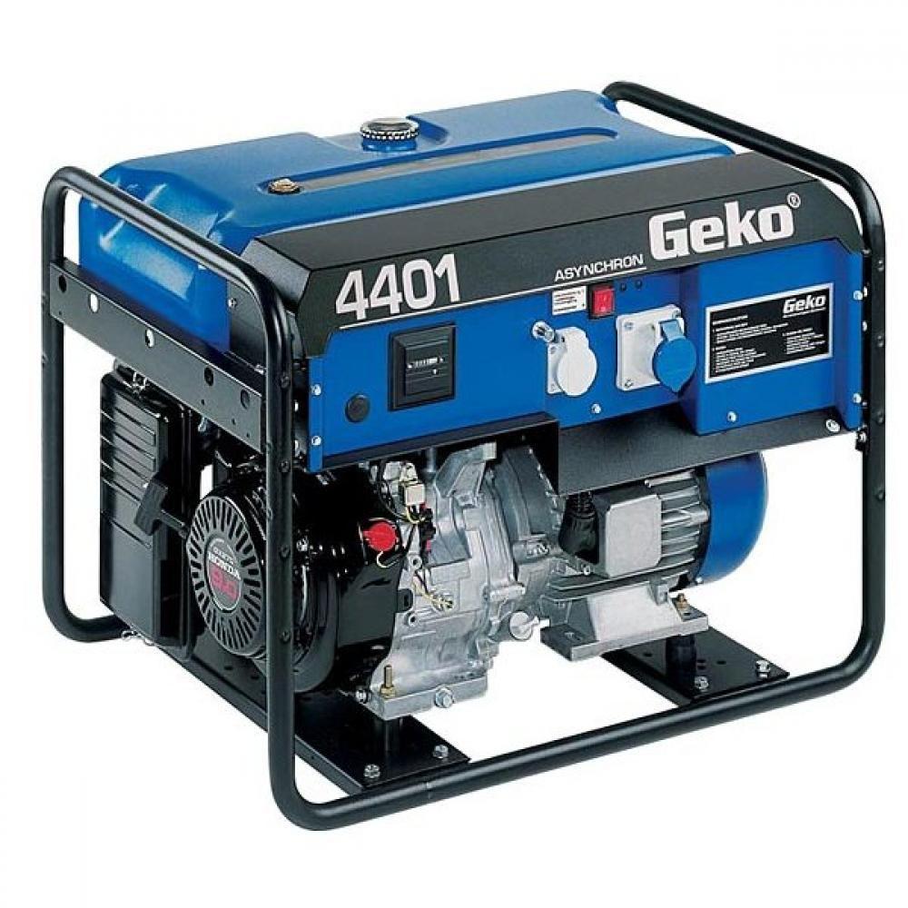 Geko 4401 E - AA/HEBA