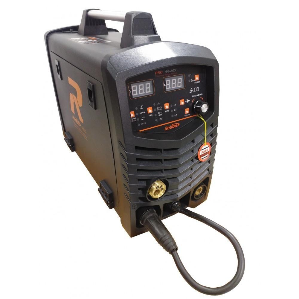 Redbo Pro Mig-200GS