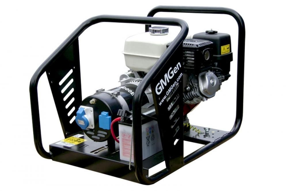 GMGen Power Systems GMH5000E