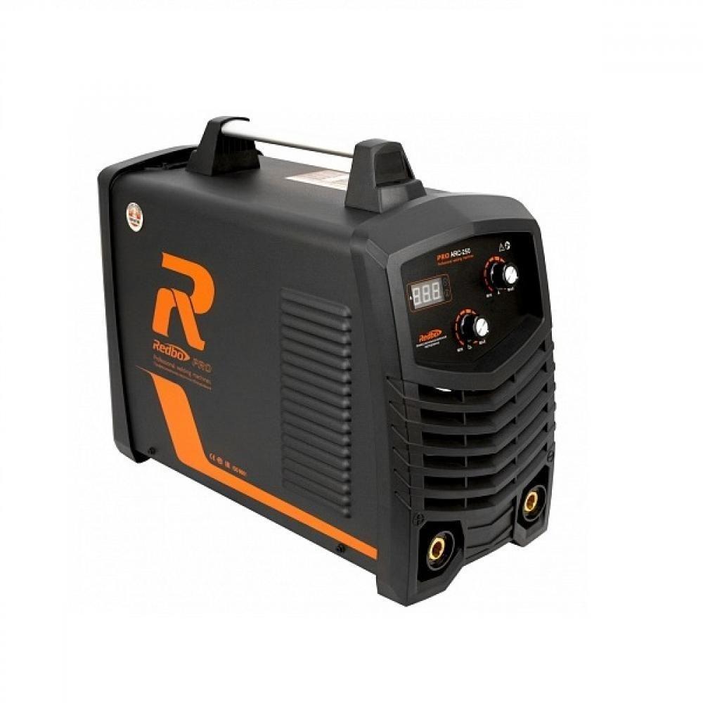 Redbo PRO ARC-250