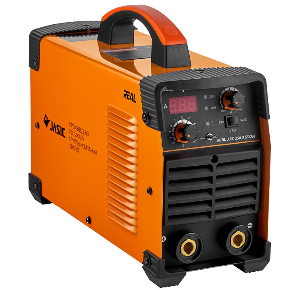 Сварог REAL ARC 250 D (Z226)