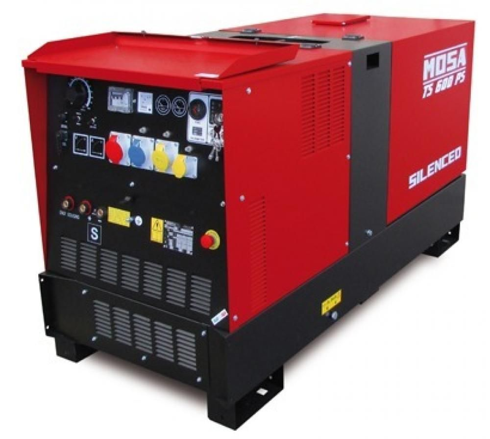 MOSA TS 600 PC-BC