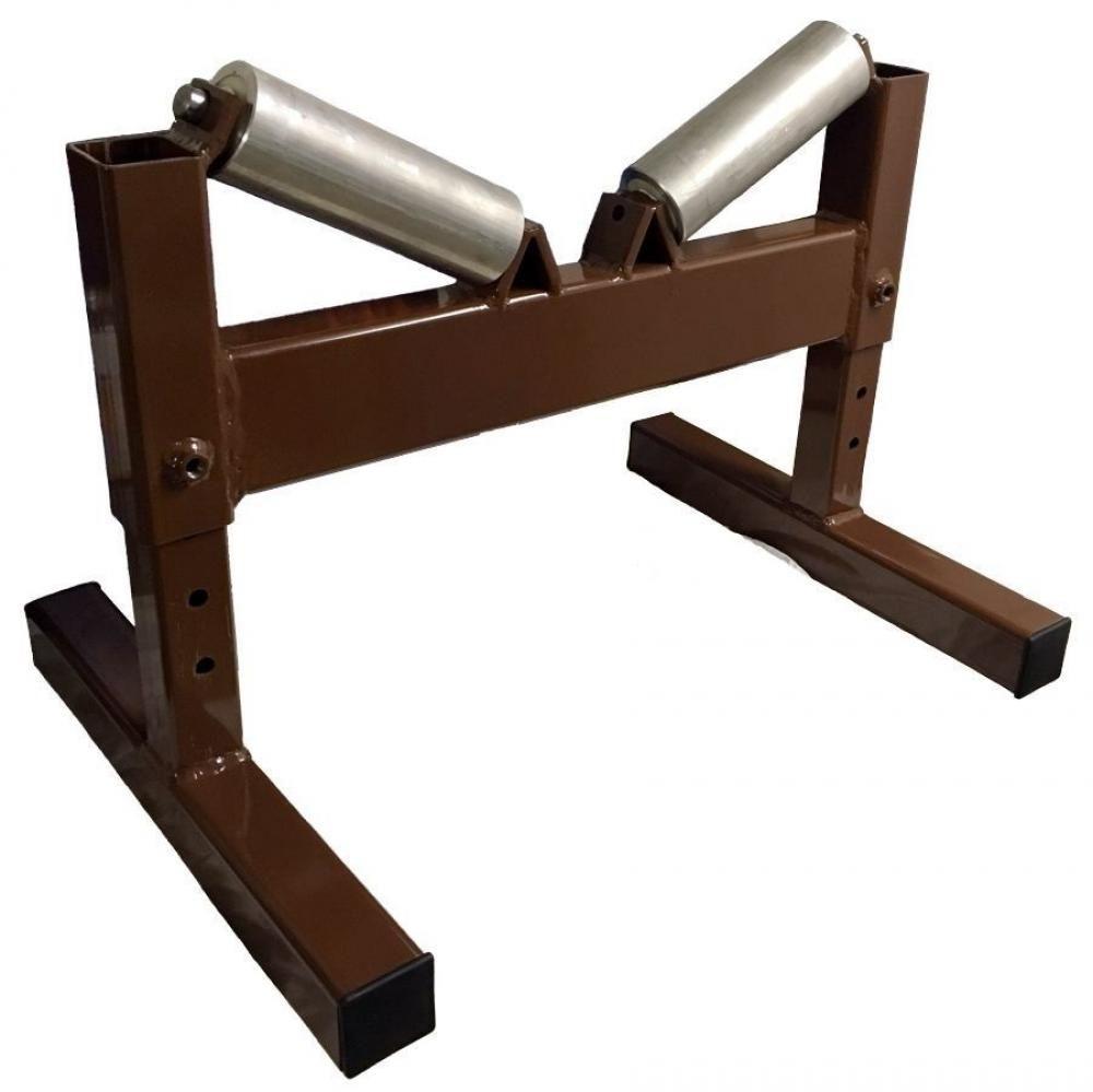 Robu Ролик опорный регулируемый 630 мм