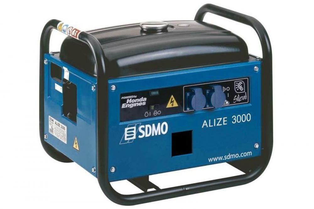 SDMO ALIZE 3000