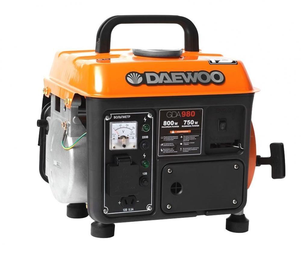 Daewoo GDA 980