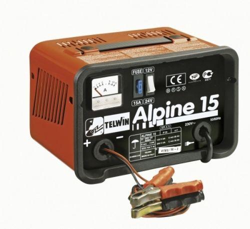 Telwin Alpine 15