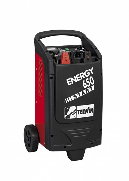 Telwin Energy 650 Start 400V 12-24V