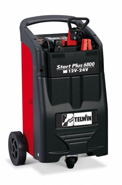 Telwin Start Plus 6800