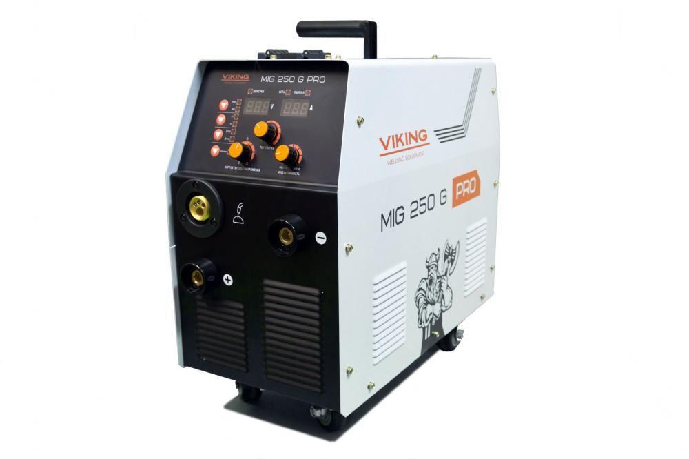Viking MIG 250G PRO