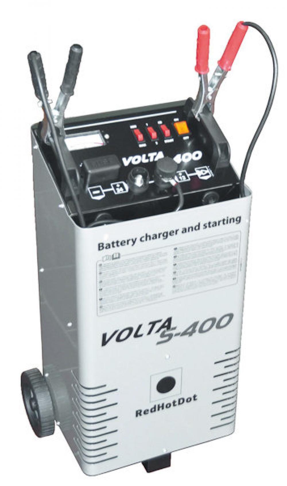 RedHotDot VOLTA S-400