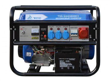 ТСС SGG 5600E3