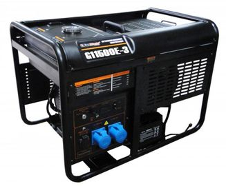 FoxWeld Expert G11500E-3