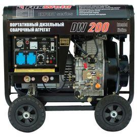 FoxWeld DW200