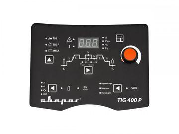 Сварог TECH TIG 400P (W322)
