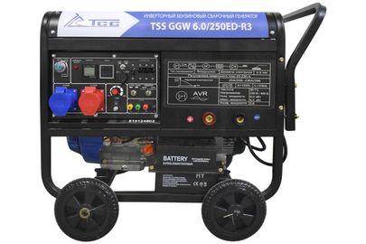 ТСС GGW 6.0/250ED-R3