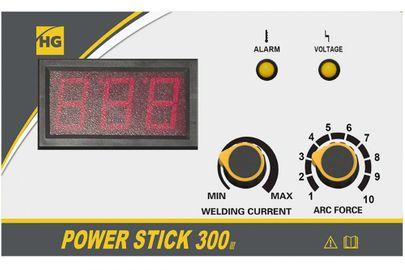 HUGONG POWER STICK 300 III