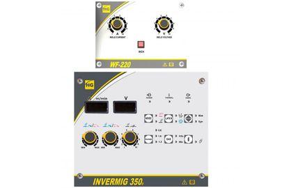 HUGONG INVERMIG 350 III