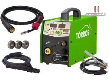 TORROS MIG-200 SUPER (M2003)