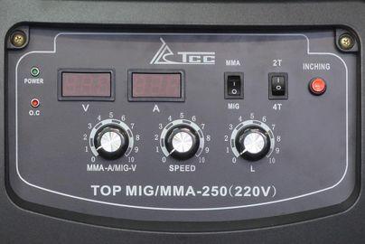 ТСС TOP MIG/MMA-250 (220V)