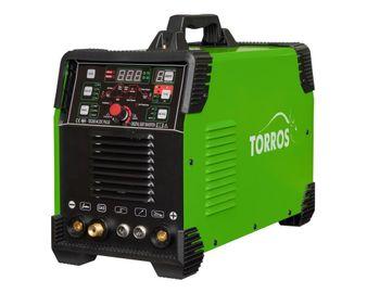 TORROS TIG 200 Pulse AC/DC (T2005)