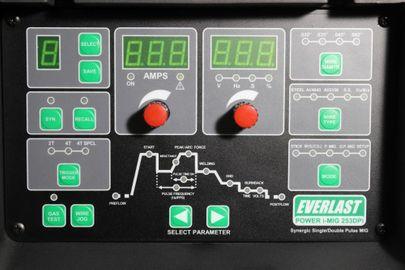 Everlast Poweri-MIG 253DPI