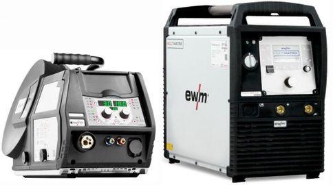 EWM Phoenix 355 Expert 2.0 puls MM TDM