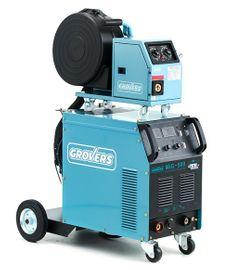 Grovers MIG-500 open WF