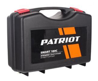 Patriot SMART 180C MMA