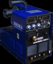 Brima MIG/MMA 250-3