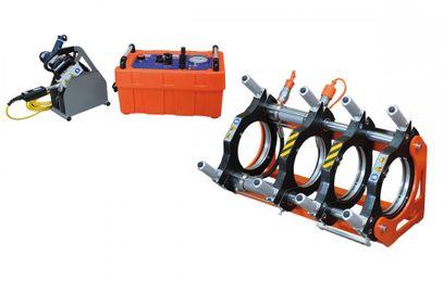 RITMO Basic 160 с полным комплектом вкладышей от 40 мм до 140 мм