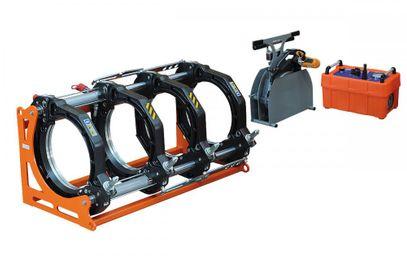 RITMO Basic 315 с полный комплектом вкладышей от 90 мм до 280 мм