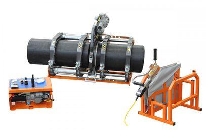 RITMO Basic 355 с полный комплектом вкладышей от 125 мм до 315 мм