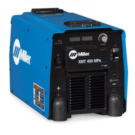 Miller XMT 450 MPa