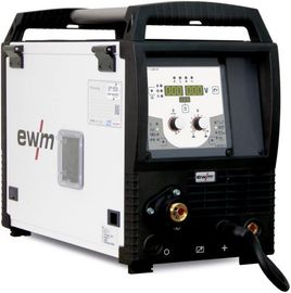 EWM Picomig 185 Synergic