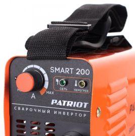 Patriot SMART 200 MMA