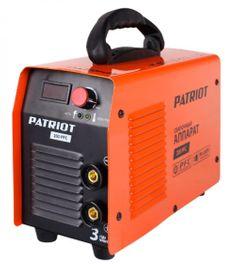 Patriot 200 PFC