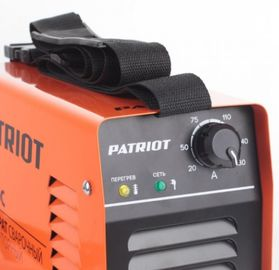 Patriot 210DC MMA