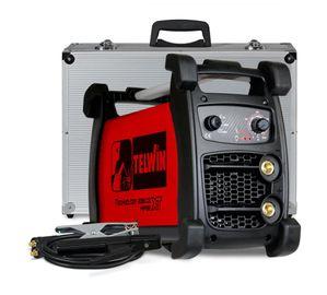 Telwin TECHNOLOGY 238 XT CE/MPGE + ACC IN ALU CARRY CASE
