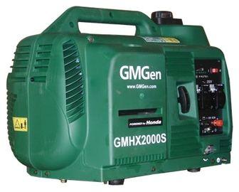 GMGen Power Systems GMHX2000S