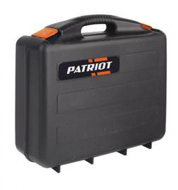 Patriot 250DC MMA в кейсе
