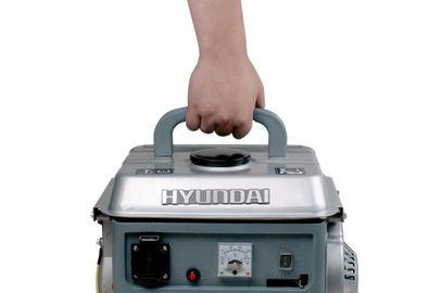 Hyundai HHY 960 A
