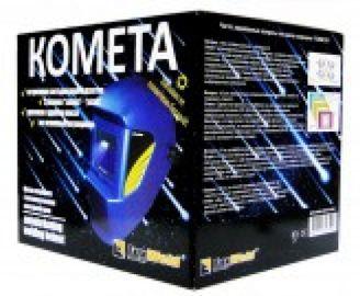 FoxWeld Комета