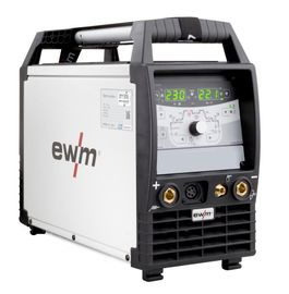EWM TETRIX 230 DC COMFORT 2.0 activArc 8P TGD
