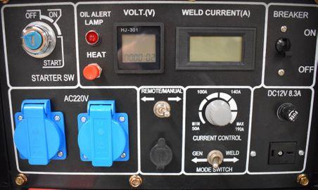 ТСС DGW 5.0/200E-R