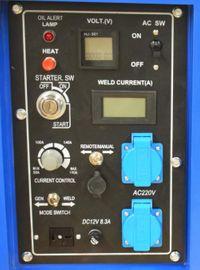 ТСС DGW 5.0/200ES-R