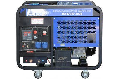 ТСС DGW-300E