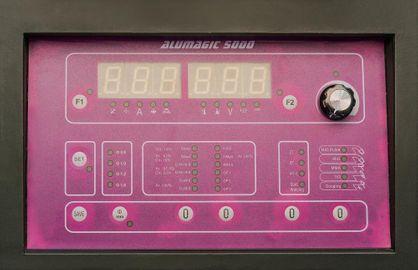 START PRO Alumagic 5000 MIG + ММА на тележке без сварочной горелки
